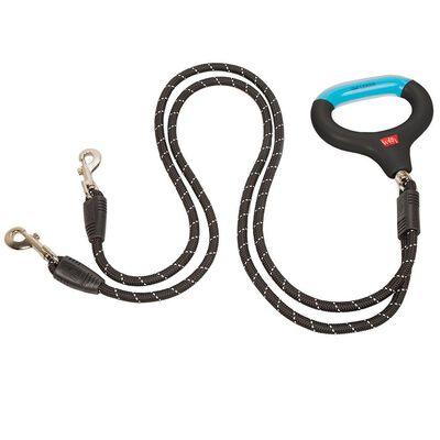 Wigzi Dual Rope Leash