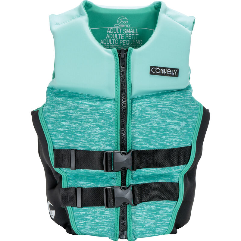 Connelly Women's Classic Neoprene Life Jacket image number 1