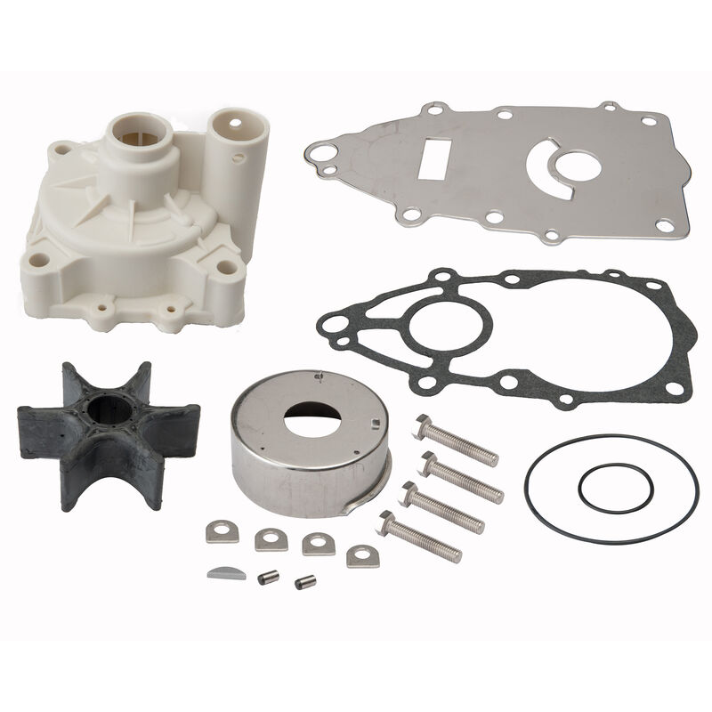Sierra Water Pump Kit With Housing For Yamaha Engine, Sierra Part #18-3522 image number 1