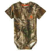 Carhartt Infant Boys' Camo Pocket Bodysuit