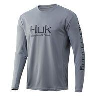 Huk Men's ICON X Long-Sleeve T-Shirt