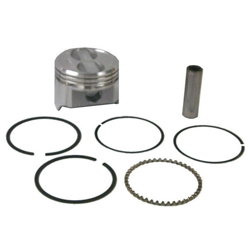 Sierra Piston Kit For Mercury Marine Engine, Sierra Part #18-4178 image number 1