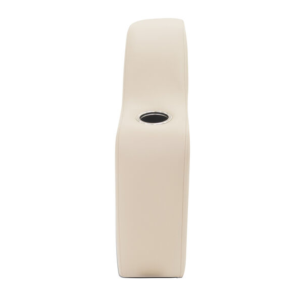 Taylor Made Platinum Series Curved Right Armrest