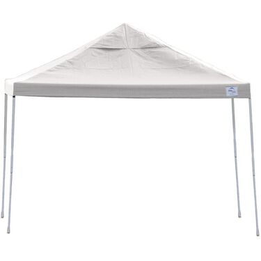 12X12 Pro Series Pop-Up Canopy - White