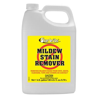 Star Brite Mildew Stain Remover, Gallon