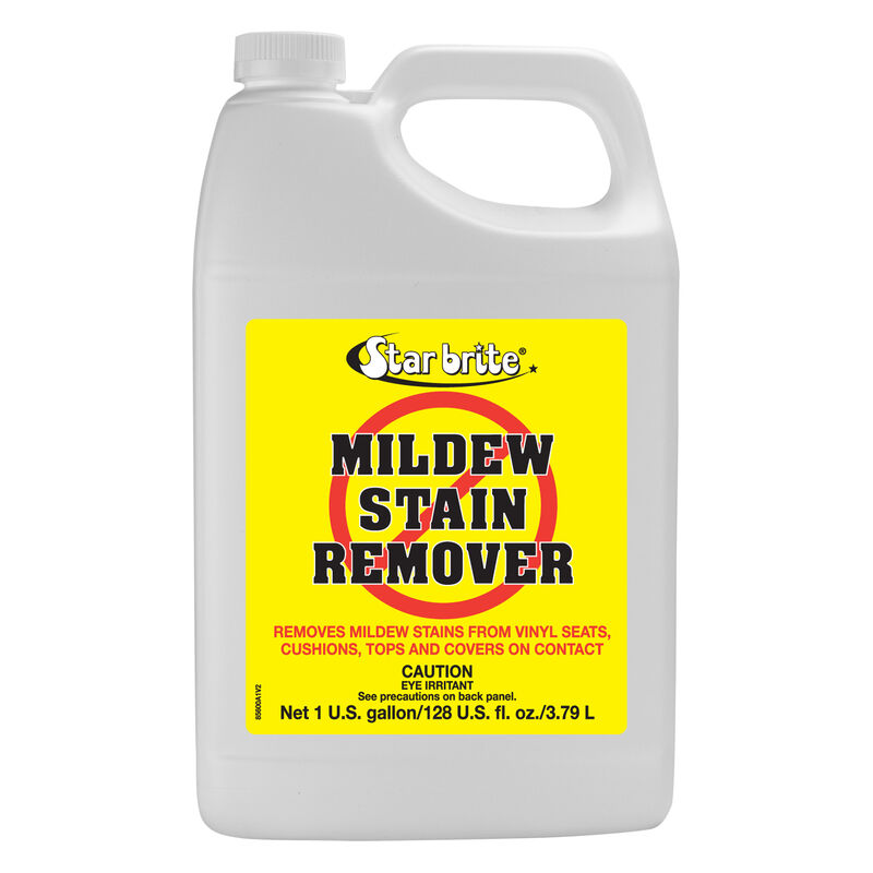 Star Brite Mildew Stain Remover, Gallon image number 1