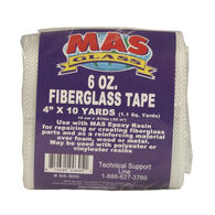 "MAS Epoxies 6-oz. Fiberglass Cloth, 4"" x 10 yards"