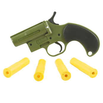 Orion Sight And Sound Bear Deterrent Launcher With Shells