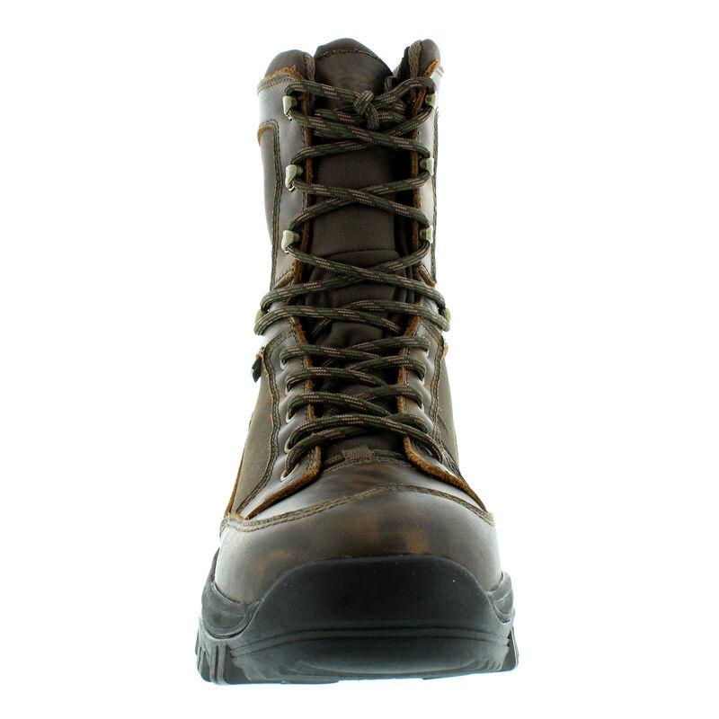 Itasca Men's Erosion Waterproof Hiking Boots image number 8