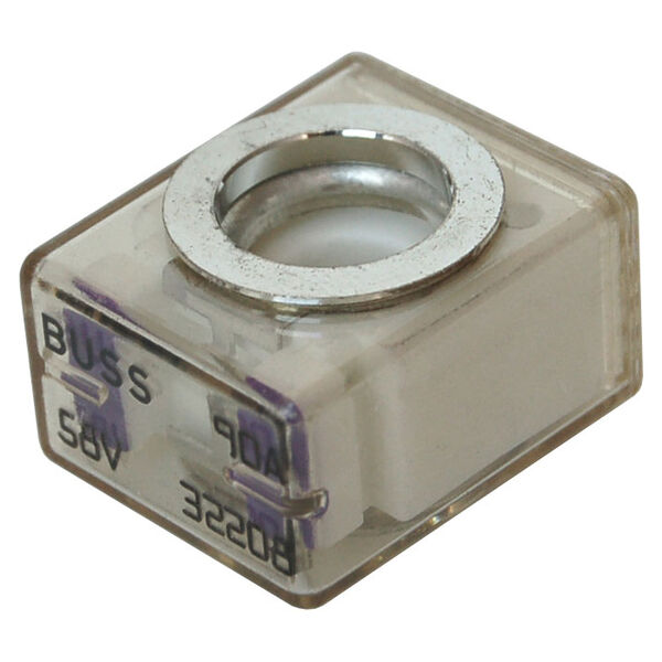 Blue Sea Systems MRBF Terminal Fuse, 90 Amp