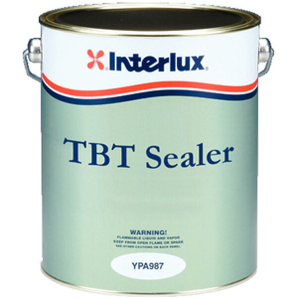 Interlux TBT Sealer, Gallon
