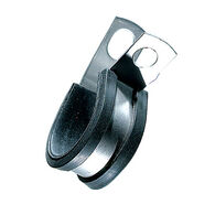"""Ancor Stainless Steel Cushion Clamps, 2"""""""