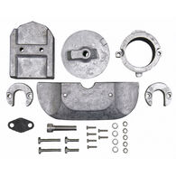 Sierra Aluminum Anode Kit For Mercury Marine Engine, Sierra Part #18-6158A