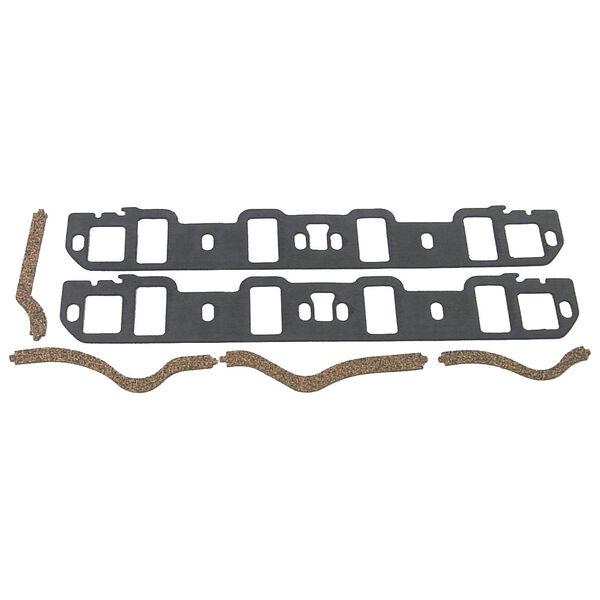 Sierra Intake Manifold Gasket Set For Mercury Marine/OMC, Sierra Part #18-0410