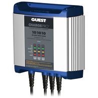 Guest 3-Bank 30-Amp Onboard Battery Charger