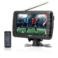 Portable Widescreen LCD TV, 7""