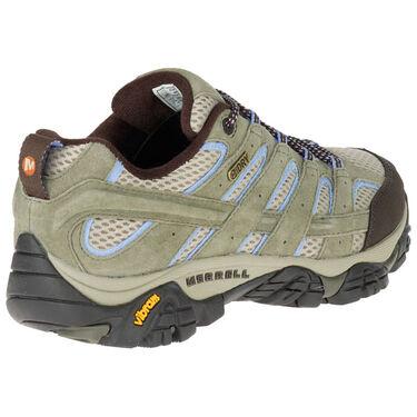 Merrell Women's Moab 2 Waterproof Hiking Shoe