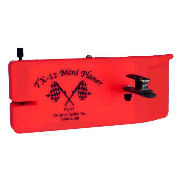 Church Tackle TX-12 Mini Planer Board Port