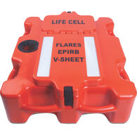Kidde Crewman Life Cell Float Device For Emergency Gear