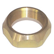 Sierra Prop Nut For Mercury Marine Engine, Sierra Part #18-3783