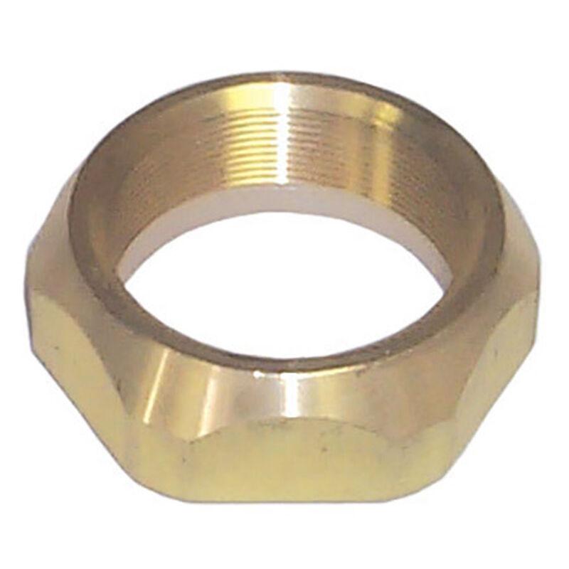 Sierra Prop Nut For Mercury Marine Engine, Sierra Part #18-3783 image number 1