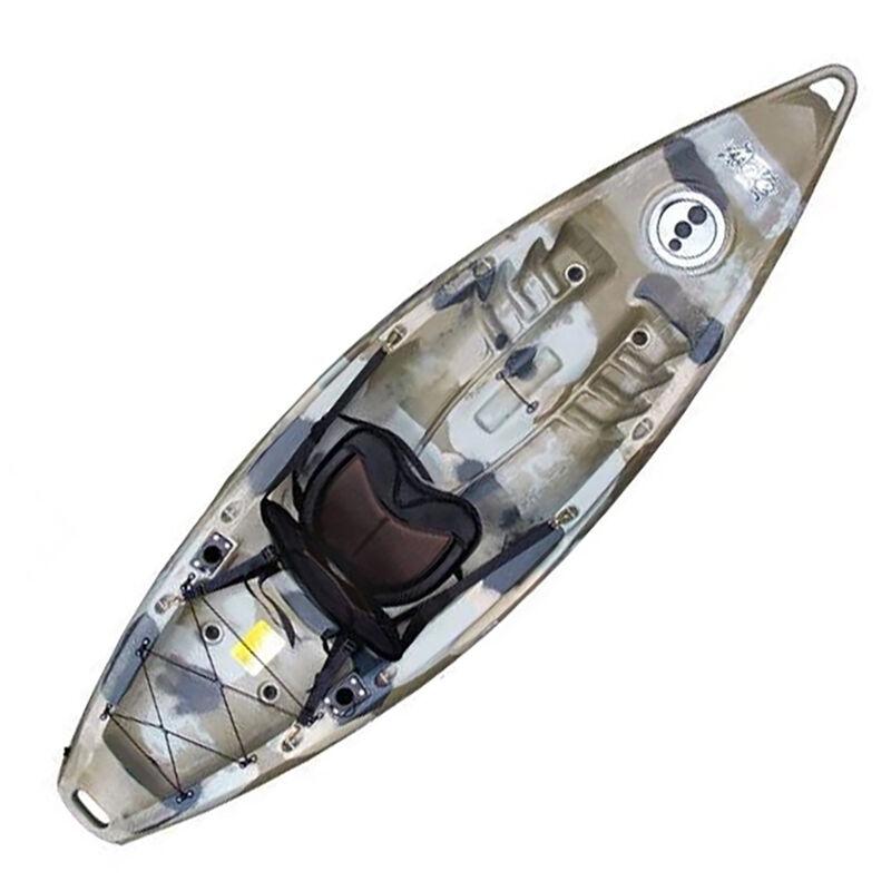 FeelFree 2016 Moken 10 Standard Kayak image number 1