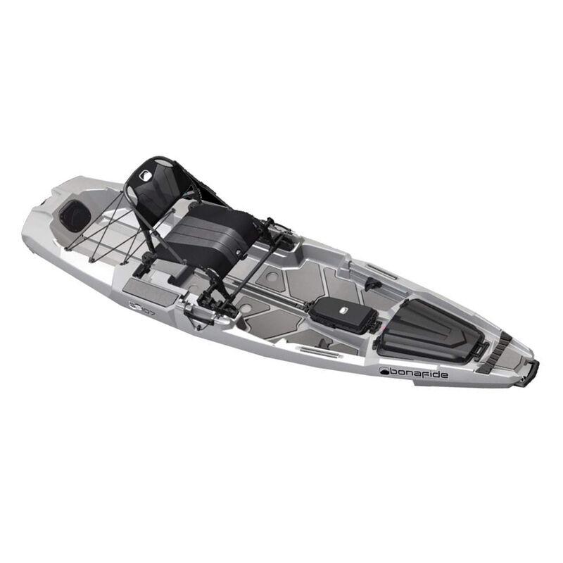 Bonafide SS107 Sit-on-Top Fishing Kayak image number 4