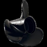 Turning Point Hustler 3-Blade Modular Prop / Aluminum, 10.375 dia. x 14 pitch,RH
