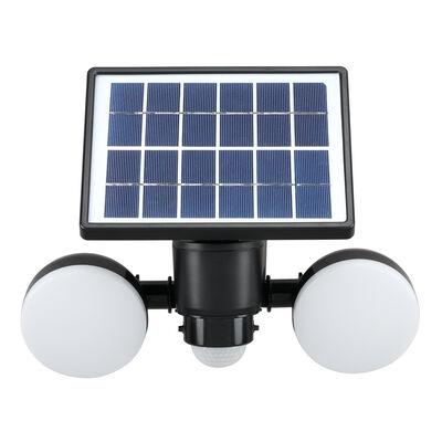 Link2Home 600-Lumen LED Solar Security Light