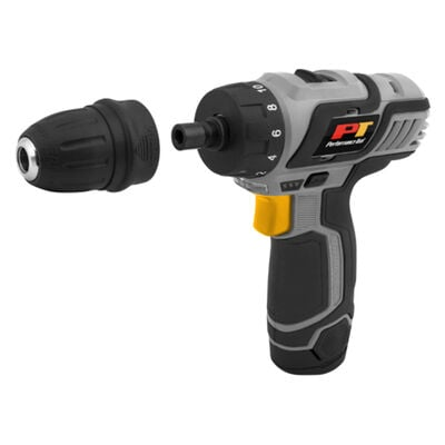 Performance Tool 12V 2-in-1 Drill/Driver