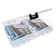 Plano StowAway Plastic Worm Utility Box