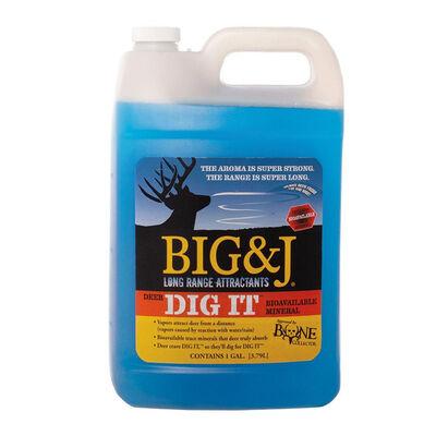 Big & J Deer Dig It Liquid