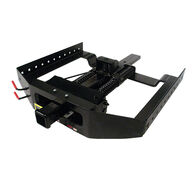 United Truck Parts® Quic'n Easy & Cush'n Combo Mounting Kit
