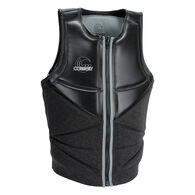 Connelly Team Competition Neoprene Life Jacket - Black/Gray - L