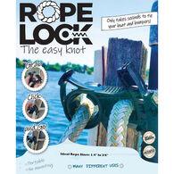 Greenfield Kwik Grip Rope Lock, 2-pack