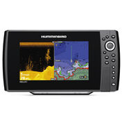 Humminbird Helix 9 DI Fishfinder GPS Combo