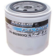 Quicksilver Water Separating Fuel Filter