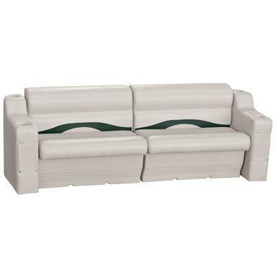 Toonmate Premium Pontoon Furniture Package, Standard Back/Side Seating