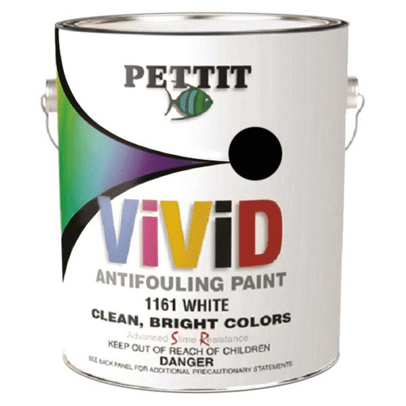 Pettit Vivid Paint, Gallon image number 2