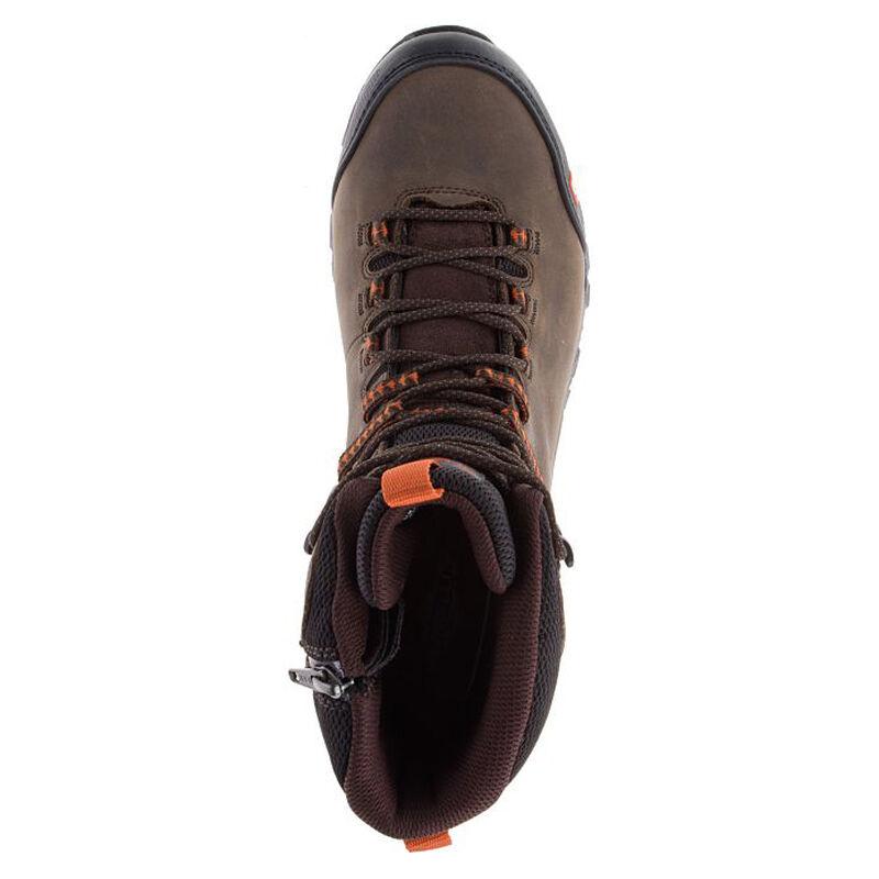 "Phaserbound 8"" Zip Waterproof Boot image number 7"