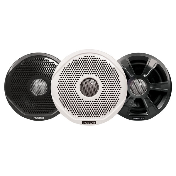 """Fusion FR7022 Two-Way 7"""" Marine Speakers"""