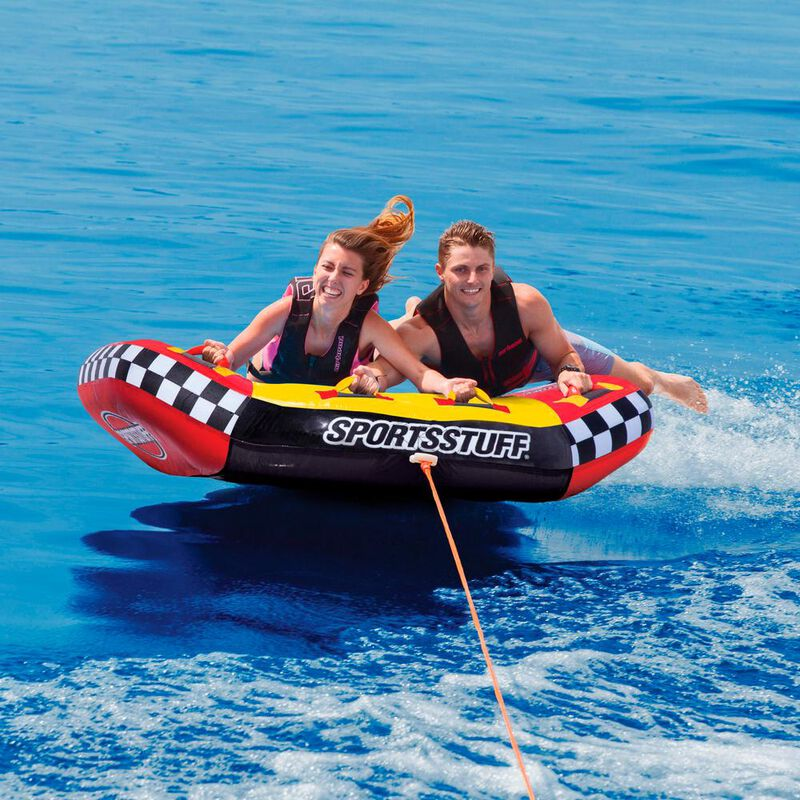 Sportsstuff Glide 2-Person Towable Tube image number 3