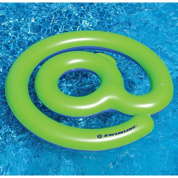 Swimline Trending @ Sign Float