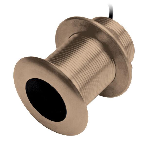 Garmin B150M Bronze 12° Tilted-Element Thru-Hull Transducer