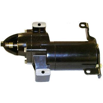 Sierra Outboard Starter For OMC Engine, Sierra Part #18-5619