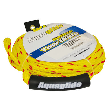 Aquaglide Spitfire 2-Person Towable Tube Package
