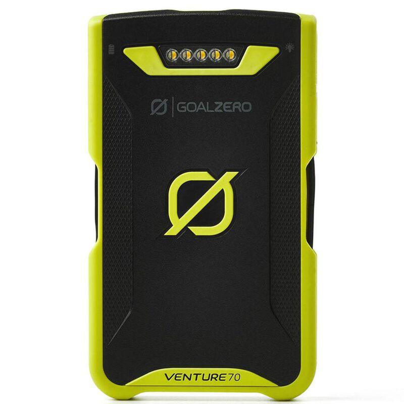 Goal Zero Venture 70 USB Recharger image number 1