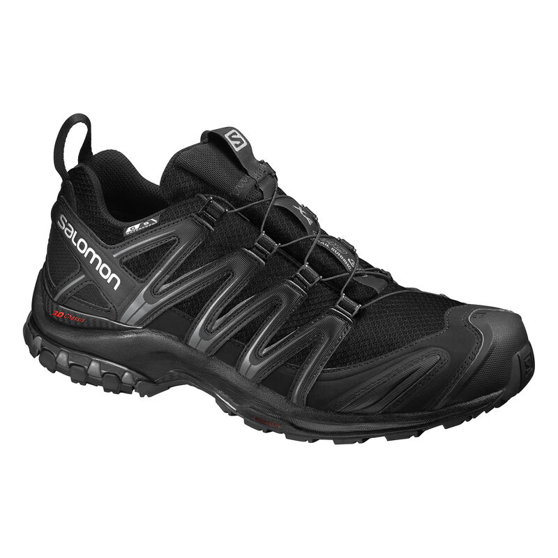 Salomon Men's XA Pro 3D CS WP Trail Running Shoe image number 1