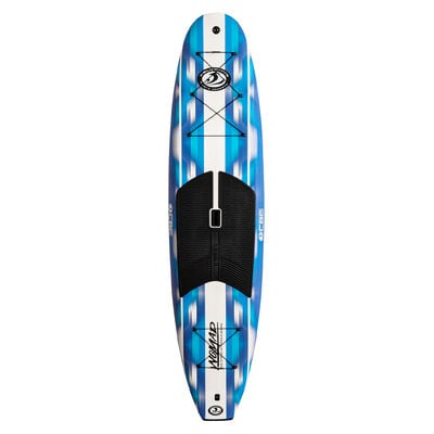 California Board Company 10'6 Nomad Paddle Board With Paddle And Leash