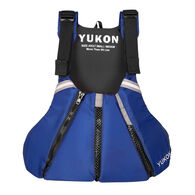Yukon Sport Paddle Life Vest - Sapphire - L/XL